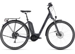 Cube Touring Hybrid ONE 400 2018
