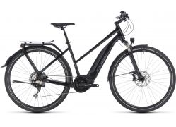 Cube Touring Hybrid EXC 500 2018