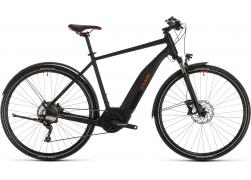 Cube Nature Hybrid EXC Allroad