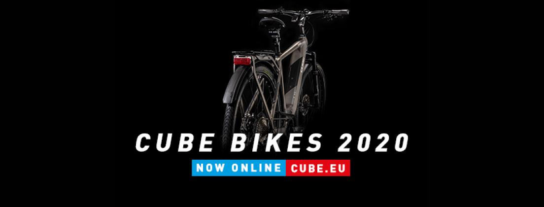 CUBE 2020 collectie online